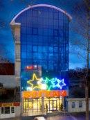 Гостиница Богема Анапа