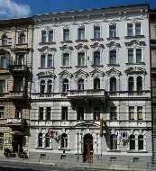 Brezina 3* Прага Отели Чехии