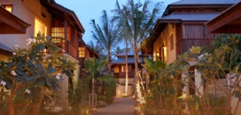 Отель Buri Rasa Village Boutique Resort 4* Самуи Тайланд