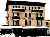 Capitani 3* Альта-Вальтеллино Отели Италии
