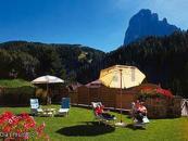 Carmen 3* Валь Гарден Отели Италии