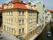 Certovka 4* Прага Отели Чехии