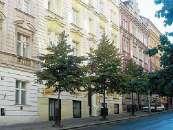 Chodska Garni 4* Прага Отели Чехии