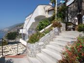 Conca Azzurra 4* Амальфи Отели Италии