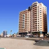 Отель Coral Suites 4* Аджман ОАЭ