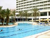 Crown Plaza 5* Мертвое море Отели Израиля