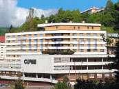 Curie 3* Яхимов Отели Чехии