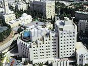 Dan Panorama 5* Иерусалим Отели Израиля