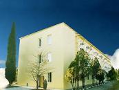 Отель Дарсан Крым отдых в Ялте