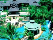 Отель Diamond Cliff Resort Spa 5* Пхукет Тайланд