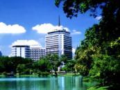 Отель Dusit Thani 5* Бангкок Тайланд