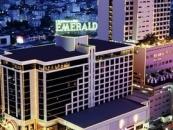 Отель Emerald 4* Бангкок Тайланд