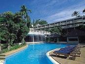 Отель Evason Phuket Resort & Spa 4* Пхукет Тайланд