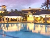 Отель Flamingo Beach 3* Умм аль Кувейн ОАЭ