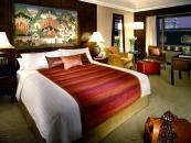 Отель Four Seasons Hotel 5* Бангкок Тайланд