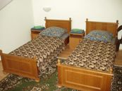 Гостиница Гавана (В гостях у Жанны) Адлер
