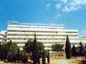 Туристический оздоровительный комплекс Горизонт Крым Судак