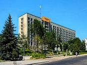 Трускавец гостиница Трускавец