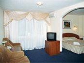 Алушта Крым гостиница Алушта