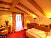 Gran Ciasa and Residence Vila 3* Альта Бадиа Отели Италии