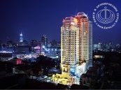 Отель Grand Diamond 4* Бангкок Тайланд