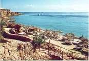 Отель Reef Oasis Шарм-Эль-Шейх