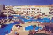 Отель Marriott Beach Resort Шарм-Эль-Шейх