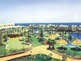 Отель Movenpick Golf  Шарм-Эль-Шейх