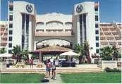 Отель Sheraton Sharm Шарм-Эль-Шейх