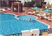 Отель Comfort Resort Al Diwan Шарм-Эль-Шейх
