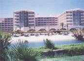 Отель Marriott Хургада