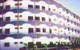 Отель Effiel Хургада
