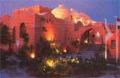 Отель Sultan Bay Эль Гуна Египет
