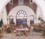 Эль Гуна Эль Хан отель