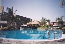 Отель Jebel Ali Hotel And Golf Resort Дубай ОАЭ