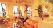 Отель Le Royal Meridien Jumeira Beach Resort & Spa Дубай ОАЭ