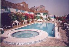 Отель Metropolitan Deira Дубай ОАЭ