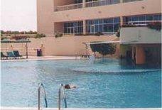 Отель Jumeirah Beach Дубай ОАЭ