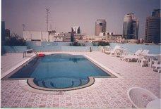 Отель Gulf Inn Дубай ОАЭ