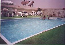 Отель Landmark Дубай ОАЭ