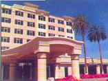 Отель Coral Beach Шарджи ОАЭ