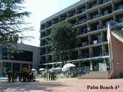 Отель Палм Бич 4* Золотые Пески