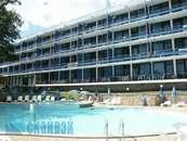 Отель Палма Парк 3* Золотые Пески
