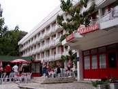 Отель Малина 2*+ Золотые Пески