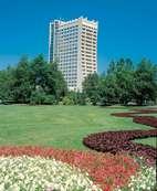 Отель Добруджа 4* Албена Болгария