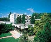 Отель Прага 2* Албена Болгария