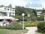 Отель Кардам 2* Албена Болгария