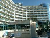 Отель Марина Гранд Бич 5* Золотые Пески