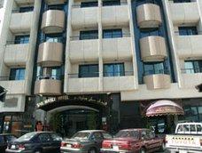 Отель San Marco Дубай ОАЭ