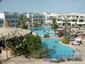 Отель Sharming Inn Шарм-Эль-Шейх